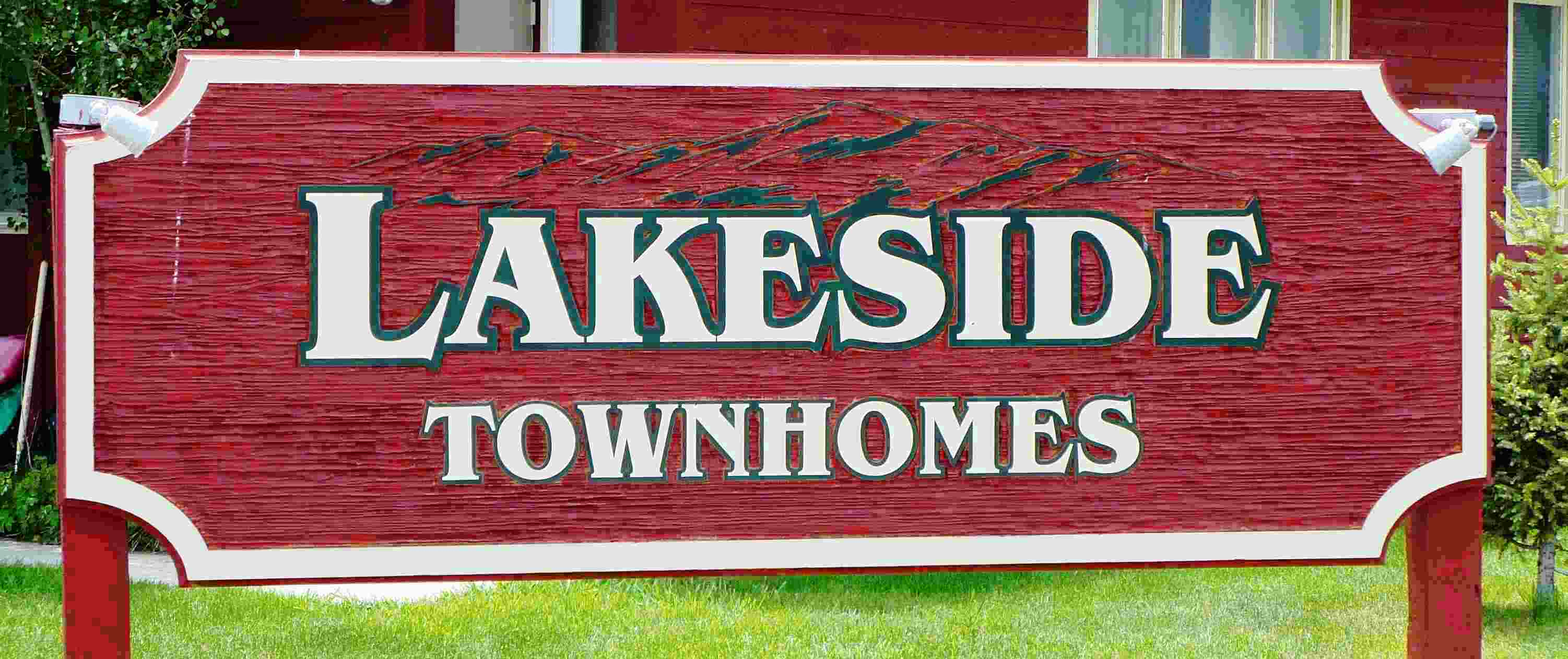 Lakeside Townhouse Association